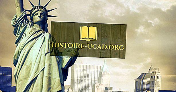 Kako stara je Kip svobode?