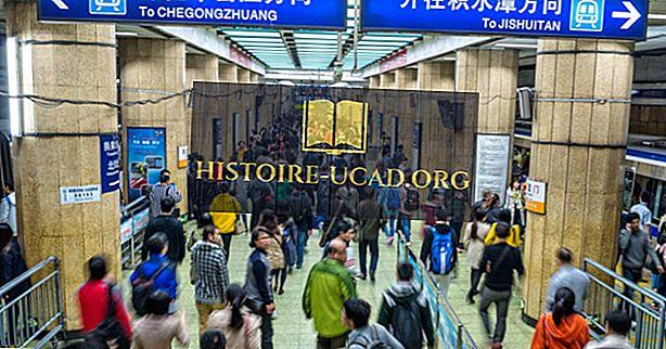 Katero mesto ima najbolj obremenjeni metro sistem?