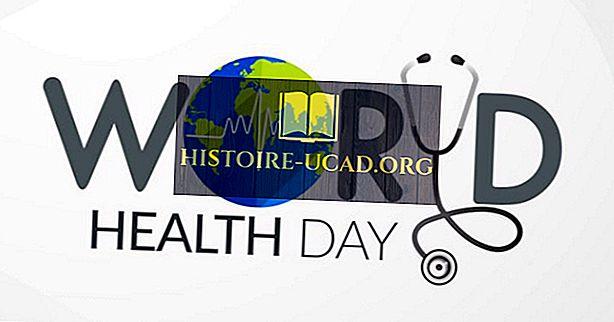 Mi és mikor van a világ egészségügyi napja?