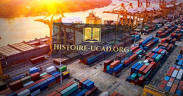حقائق العالم - 15 دولة تتمتع بأسرع حركة للصادرات