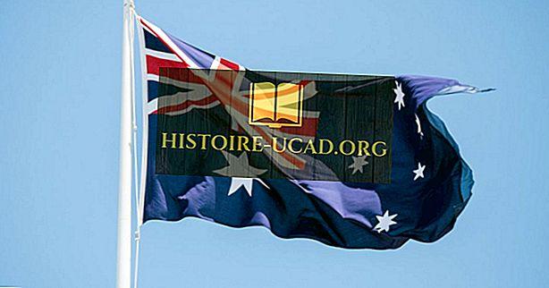 Premiers ministres de l'Australie à travers l'histoire
