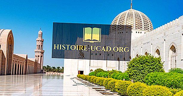A világ legnagyobb mecsetei