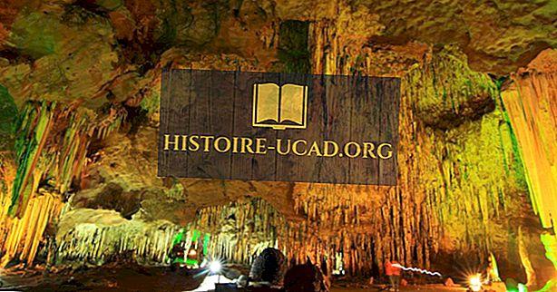 Οι μακρύτερες σπηλιές στον κόσμο