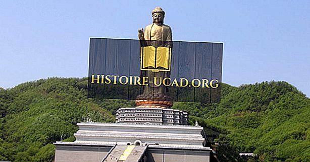 Най-високите статуи в света
