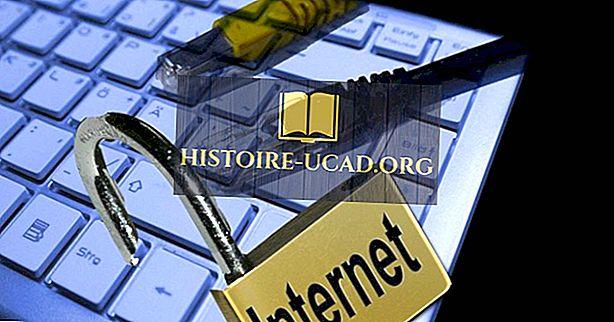 Bedste adgang til sikre internet-servere i verden