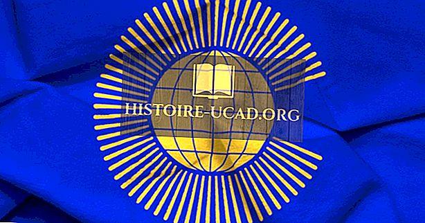 Welt Fakten - Was ist das Commonwealth?
