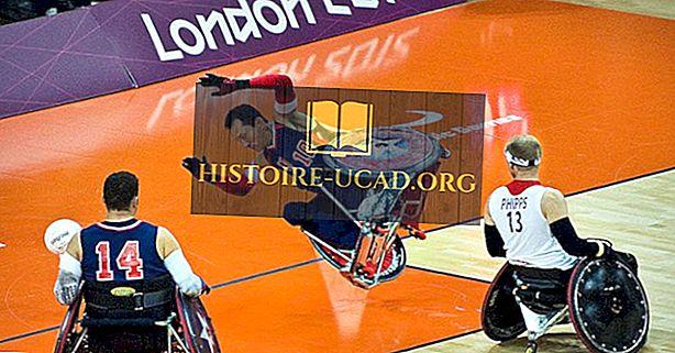 Země s nejvíce letními paralympijskými herními medailemi