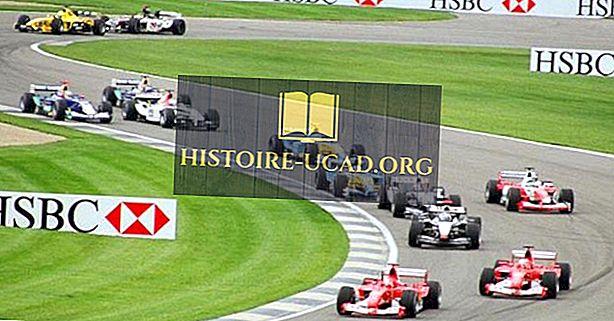 Победителите в най-успешните Гран При на Формула 1