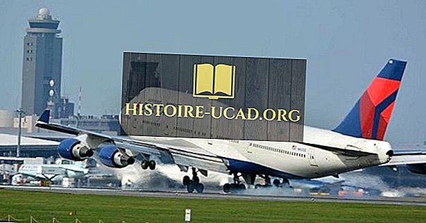 Äldsta flygbolag i världen som fortfarande fungerar