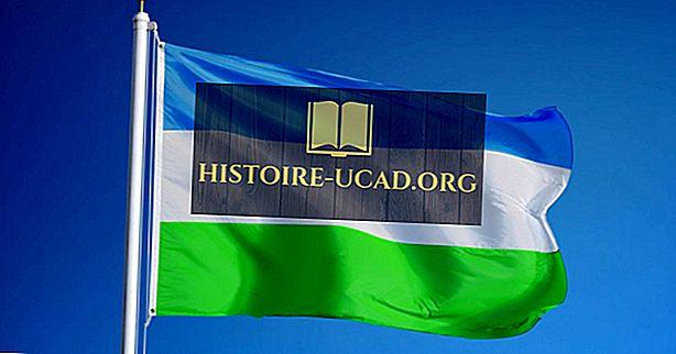 La storia della proclamata Repubblica della Molossia