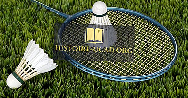 Leistungsstärkste Nationen bei Badminton-Weltmeisterschaften