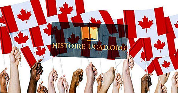 Fakta Kanada: Fakta Menarik Tentang Kanada