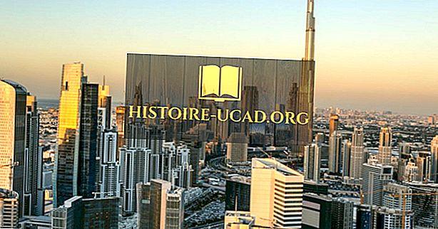 أطول المباني في آسيا