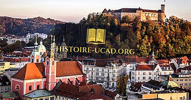 Quelles langues sont parlées en Slovénie?