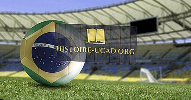 Les plus grands stades d'Amérique du Sud