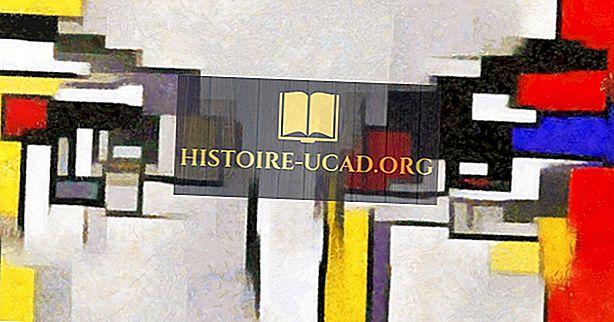 Umělecké pohyby v dějinách: De Stijl