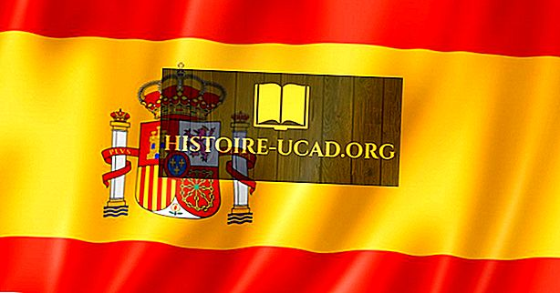 Kaj pomenijo barve in simboli nacionalne zastave Španije?