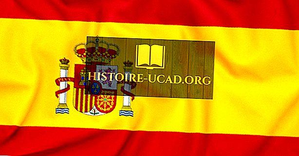 Zabavna dejstva o Španiji