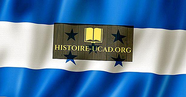 Įdomūs faktai apie Hondūras