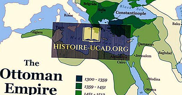 Pourquoi l'empire ottoman est-il tombé?
