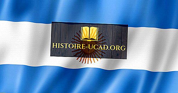 Quelle est la capitale de l'Argentine?