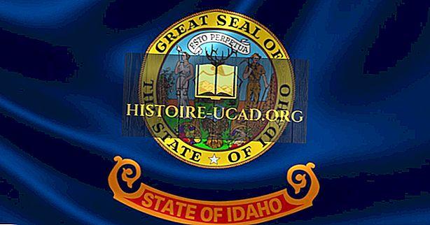 Čo je hlavné mesto Idaho?