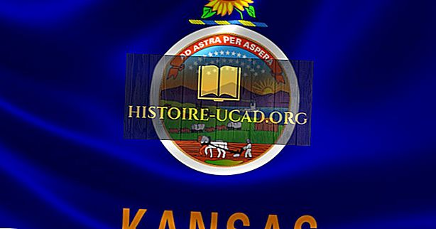 Qual è la capitale del Kansas?