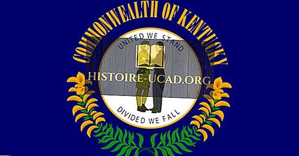Hva er hovedstaden i Kentucky?