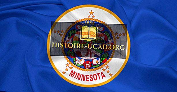 Quelle est la capitale du Minnesota?