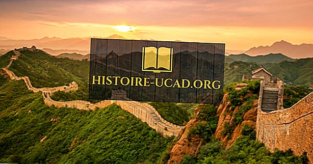 На колко години е Великата китайска стена?