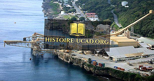 Какво е столицата на остров Коледа?