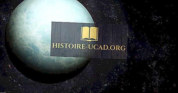 Mjeseci Urana