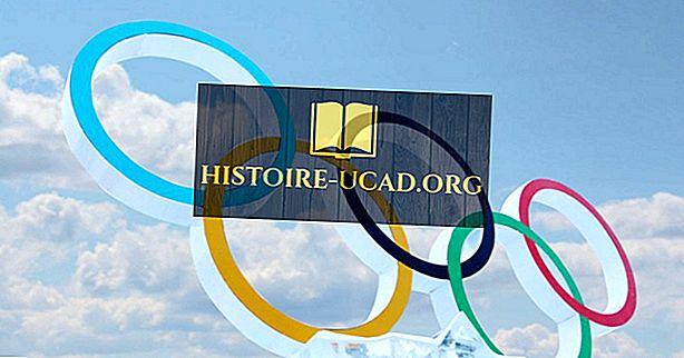 Vai olimpiskais sportists nomira konkurējot?