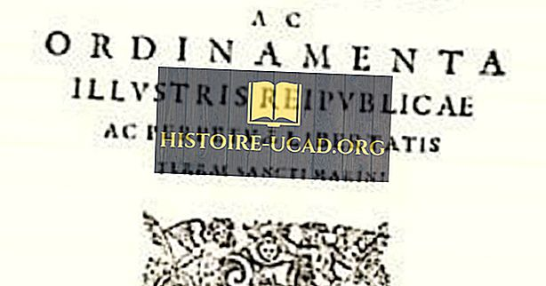 Les constitutions les plus anciennes encore utilisées aujourd'hui