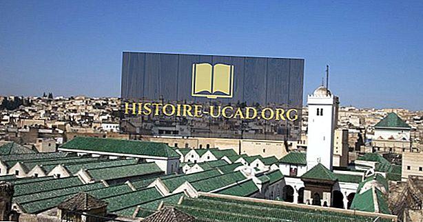 hechos mundiales - ¿Cuáles son las universidades más antiguas del mundo?