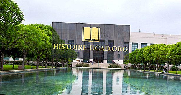Các trường đại học lớn nhất thế giới bằng cách tuyển sinh