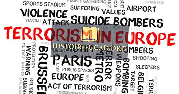 Deadliest Sõiduki rünnakud Euroopas
