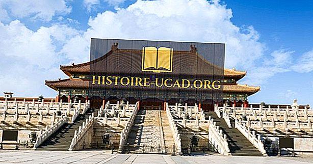 hechos mundiales - Los museos más visitados del mundo
