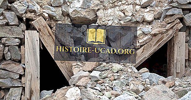 hechos mundiales - Los peores desastres mineros en la historia de la humanidad