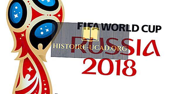 Tko su kvalifikacije za Svjetsko prvenstvo?