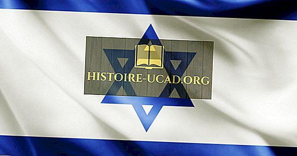 W jakim kontynencie znajduje się Izrael?