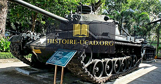 Колко дълго беше Виетнамската война?