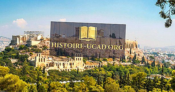 Što je glavni grad Grčke?