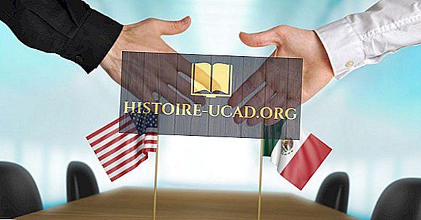 Mis oli Guadalupe'i leping Hidalgo?
