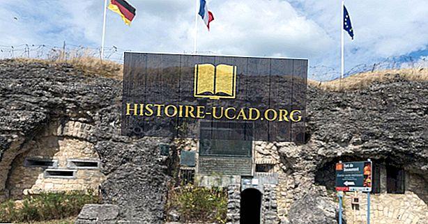 Trận chiến Verdun