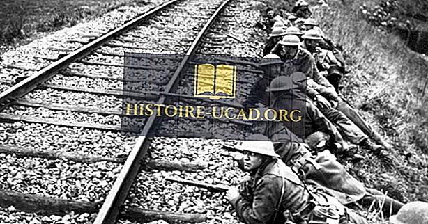 Немачке пролећне офанзиве Првог светског рата