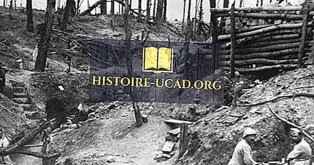 Ποια ήταν η μάχη του Somme;