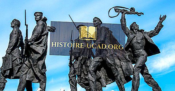 Siege of Leningrad - Hendelser i historien