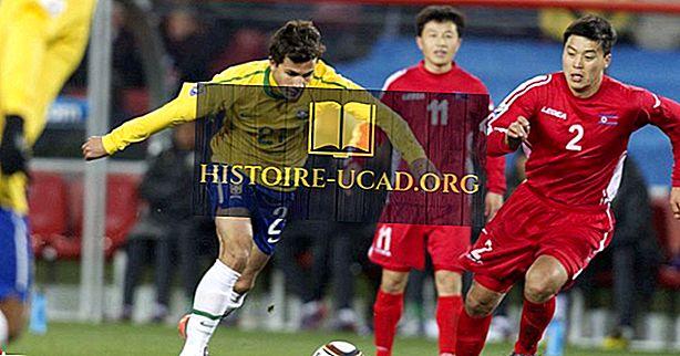 Meest succesvolle nationale voetbalteams voor heren