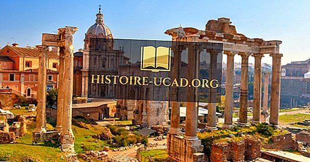 Koja je značajka antičkog Rima učinila republikom?